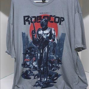 Other - RoboCop T-Shirt